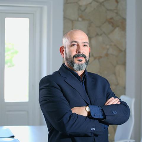 Claudio Lai